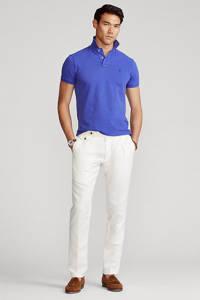 POLO Ralph Lauren Big & Tall +size regular fit polo blauw, Blauw