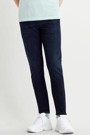 519 skinny taper jeans blueridge