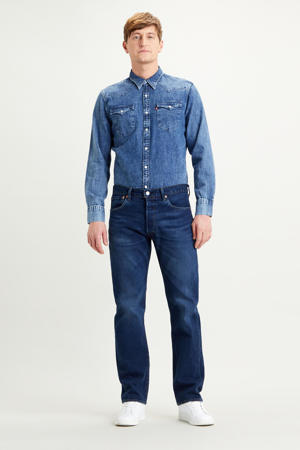 501 regular fit jeans miami sky od