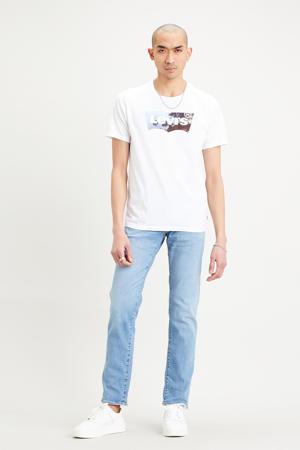 511 slim fit jeans light denim
