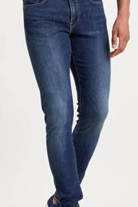 Levi's 519 skinny taper jeans brimstone, Brimstone