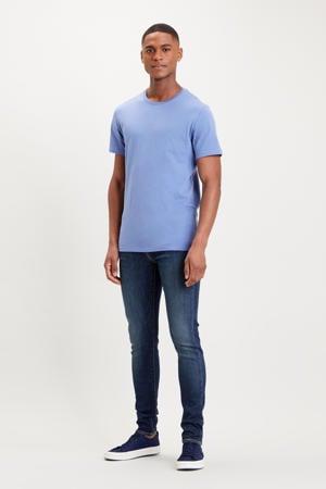 519 skinny taper jeans brimstone