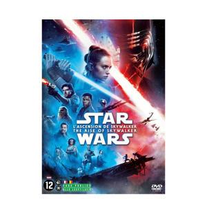 Star wars episode 9 - The rise of Skywalker (DVD)