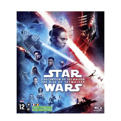 Star wars episode 9 - The rise of Skywalker (Blu-ray) kopen