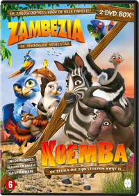 Zambezia + Koemba (DVD)
