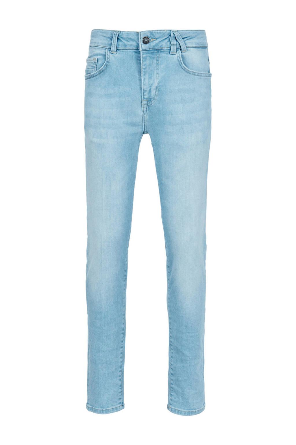 America Today Junior slim fit jeans Kid light denim, Light denim
