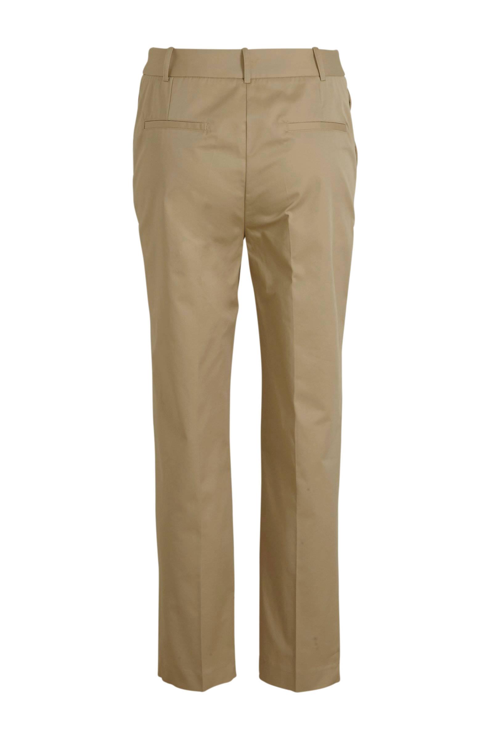 C&a Slim Fit Pantalon Zand vQ4LdEnM