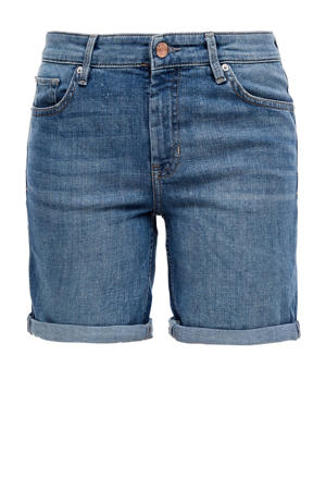 jeans short stonewashed