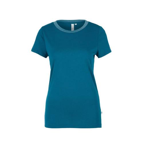 Q/S designed by T-shirt petrol