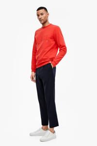 s.Oliver BLACK LABEL sweater rood, Rood