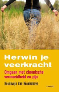 Herwin je veerkracht - Boudewijn Van Houdenhove