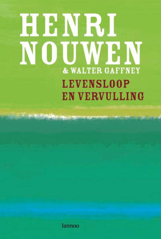 Levensloop en vervulling (POD) - Henri Nouwen