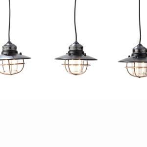 Edison Pendant Light (set van 3)