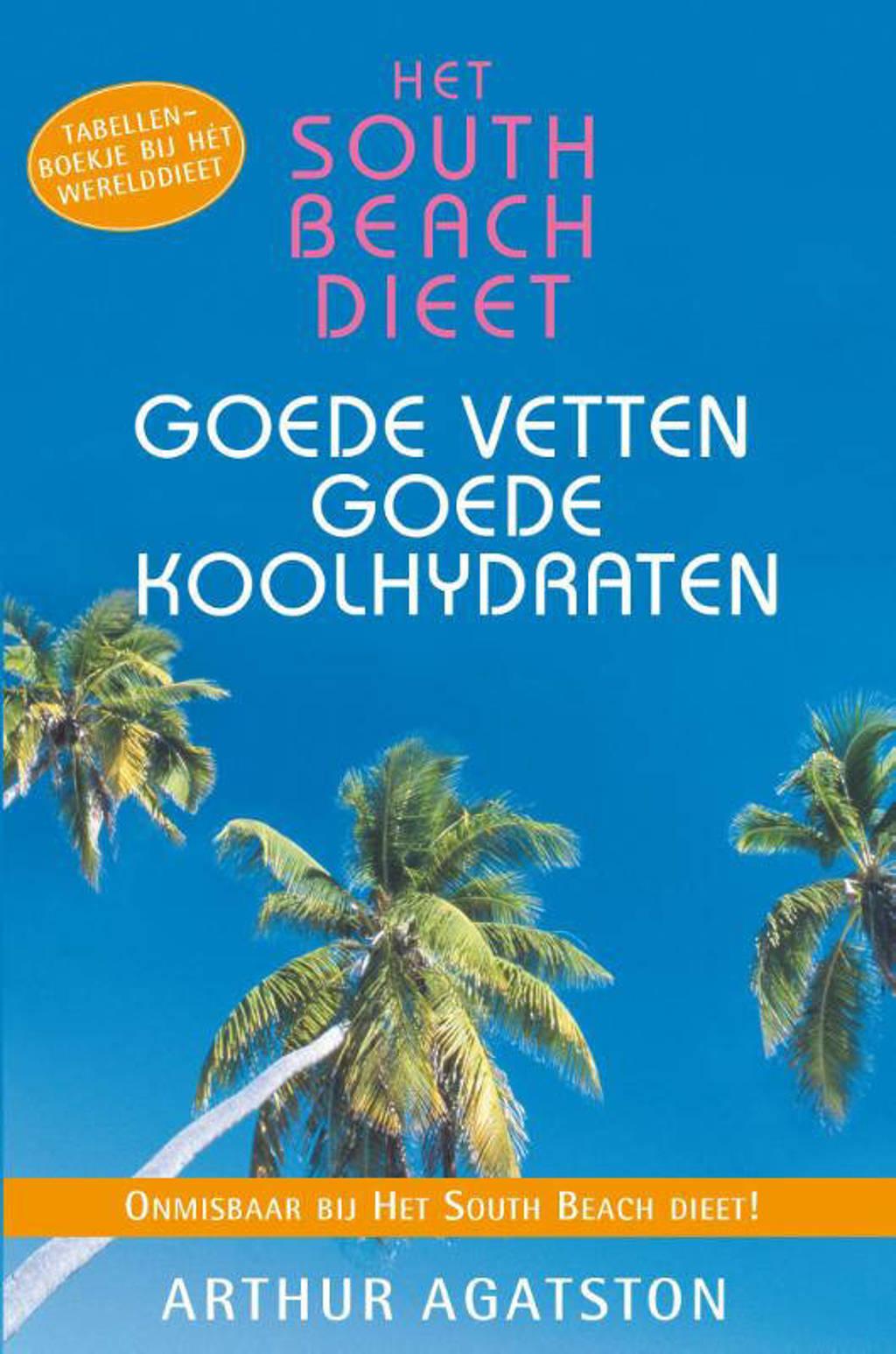 Het South Beach dieet - Arthur Agatston