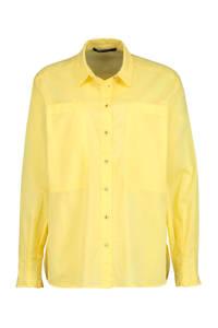 Expresso blouse geel, Geel