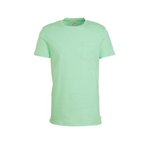 Tom Tailor T-shirt lichtgroen