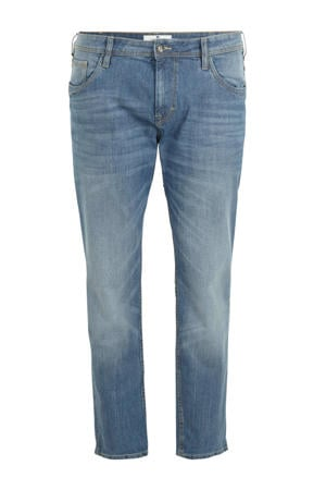 regular fit jeans 1 mid stone wash denim
