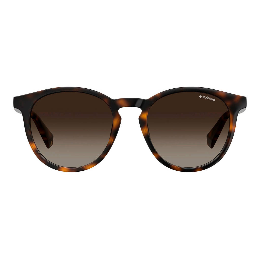 Polaroid zonnebril PLD 6098/S bruin