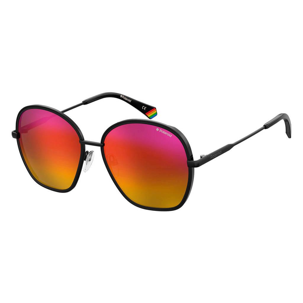 Polaroid zonnebril PLD 6113/S roze
