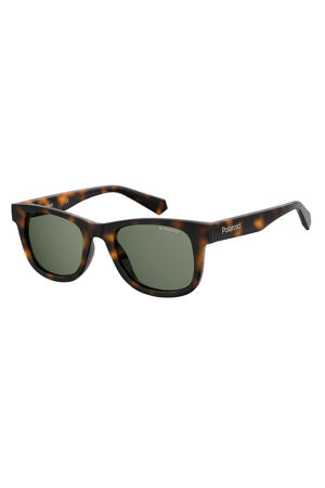 zonnebril PLD 8009/N/NEW bruin
