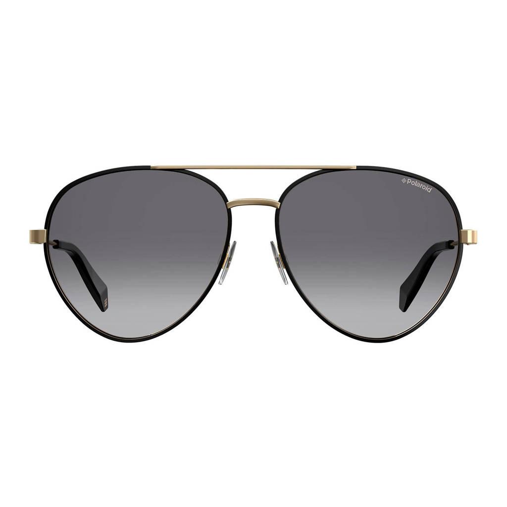 Polaroid zonnebril PLD 6055/S zwart