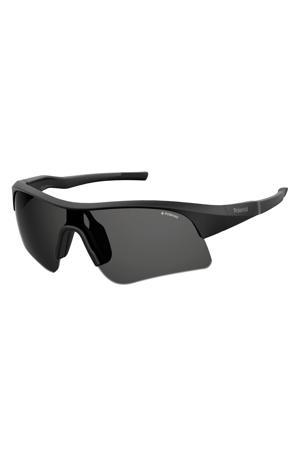 zonnebril PLD 7024/S zwaer