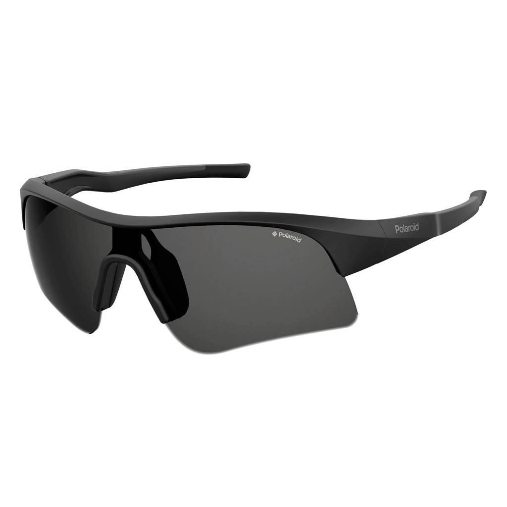 Polaroid zonnebril PLD 7024/S zwart
