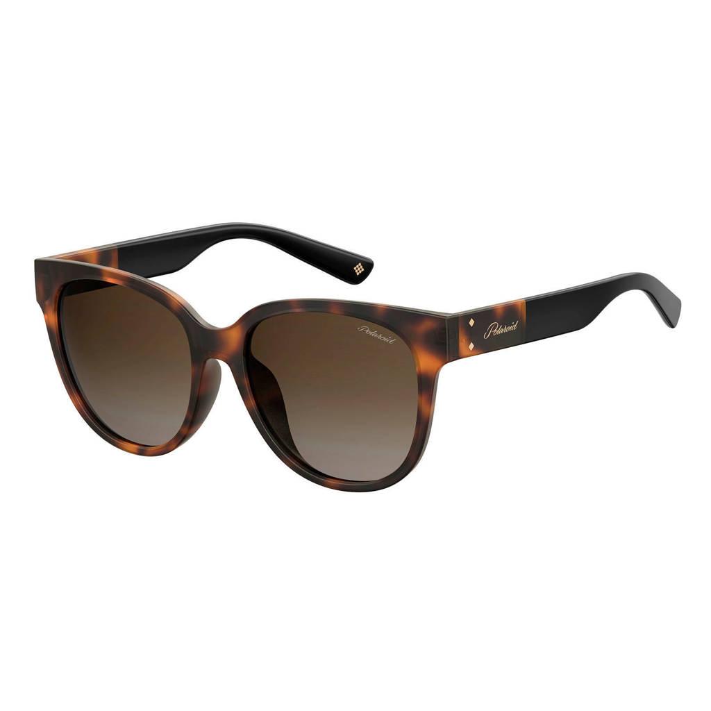Polaroid zonnebril PLD 4071/F/S/X bruin