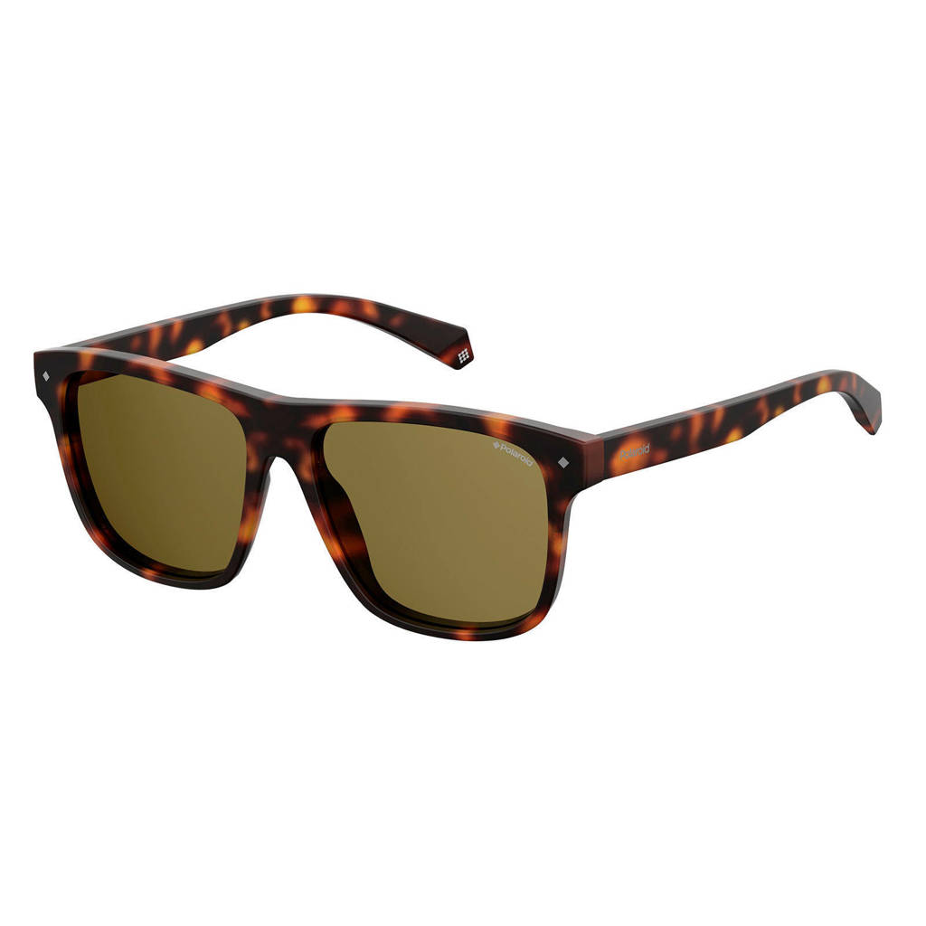 Polaroid zonnebril PLD 6041/S bruin