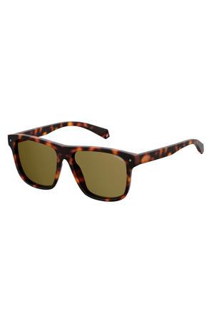 zonnebril PLD 6041/S bruin