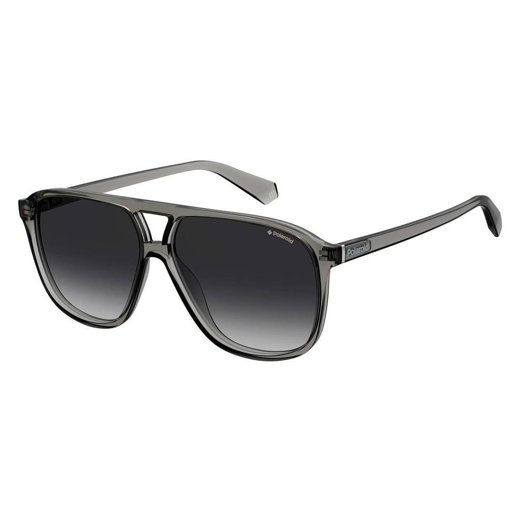 Polaroid zonnebril PLD 6097/S grijs