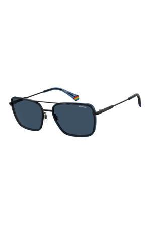 zonnebril PLD 6115/S blauw