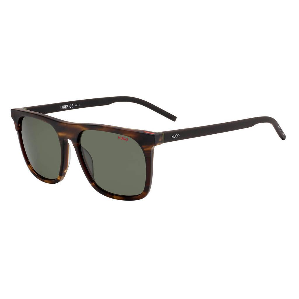 HUGO zonnebril HG 1086/S bruin