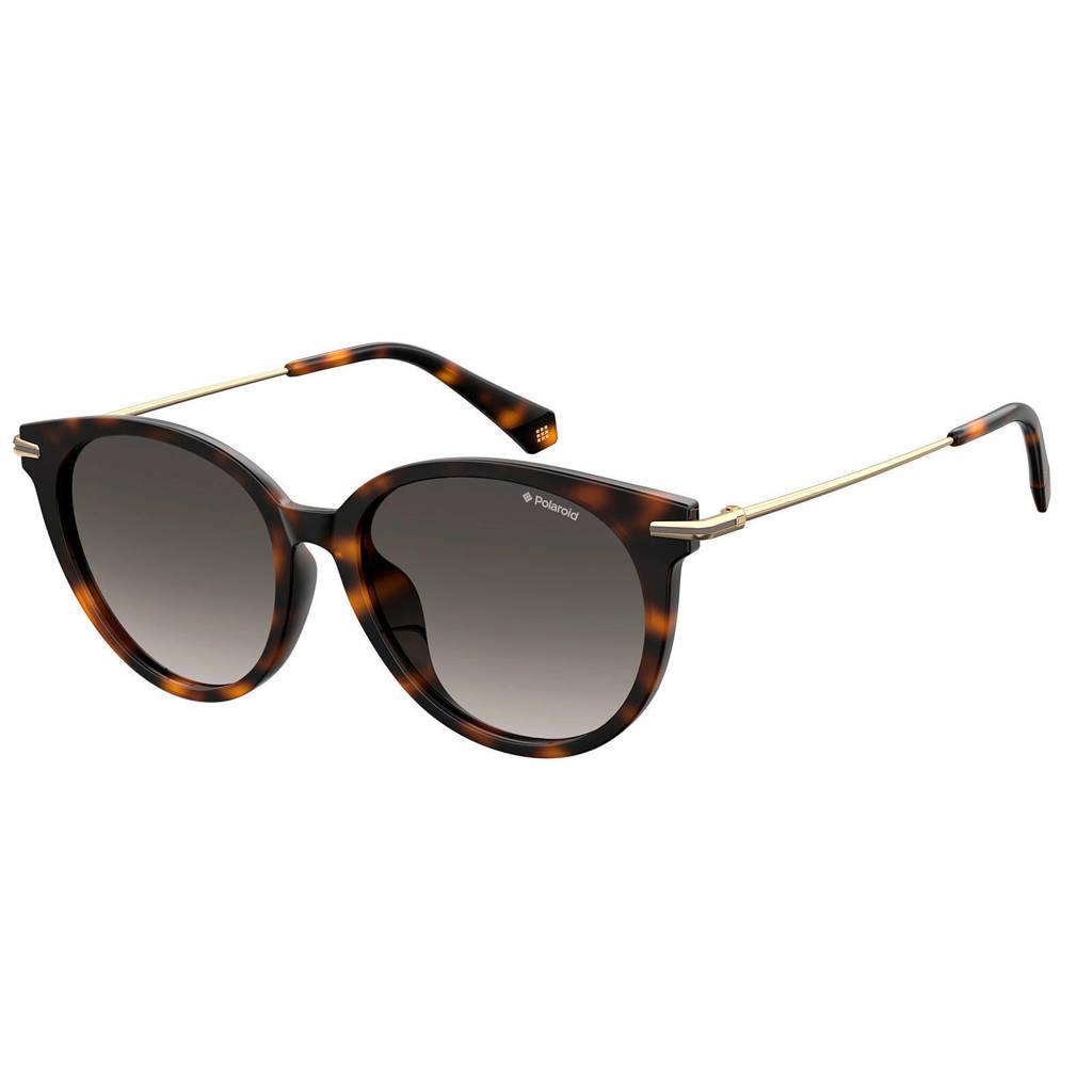 Polaroid zonnebril PLD 4084/F/S bruin