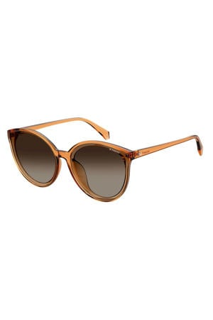 zonnebril PLD 4082/F/S bruin