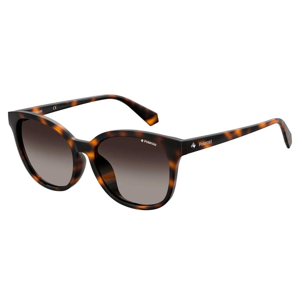 Polaroid zonnebril PLD 4089/F/S bruin