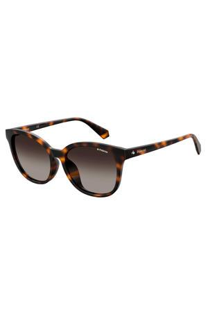 zonnebril PLD 4089/F/S bruin