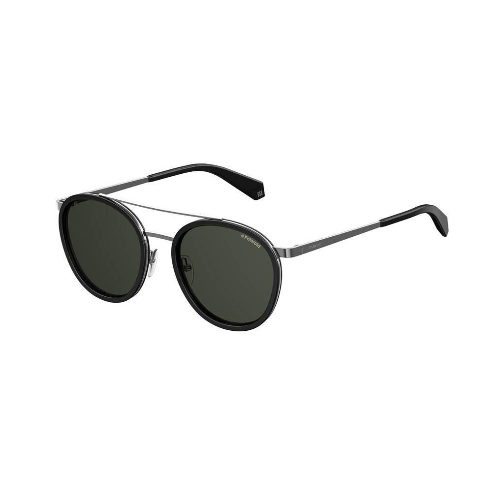 Polaroid zonnebril PLD 6032/S zwart, Zwart