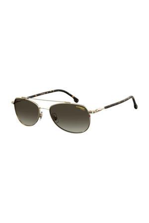 zonnebril CARRERA 224/S bruin