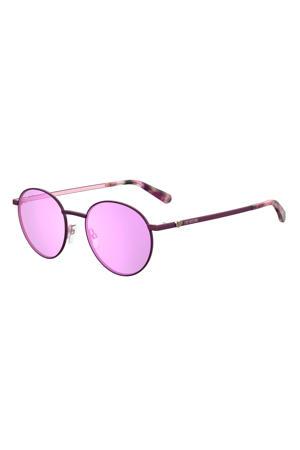 zonnebril MOL019/S roze