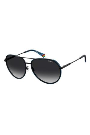 zonnebril PLD 6116/G/S blauw