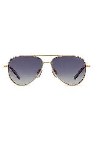 zonnebril PLD 8015/N goud