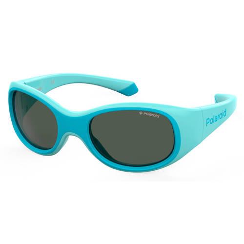 Polaroid zonnebril PLD 8038/S blauw