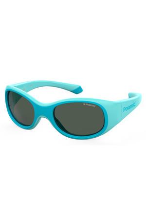 zonnebril PLD 8038/S blauw