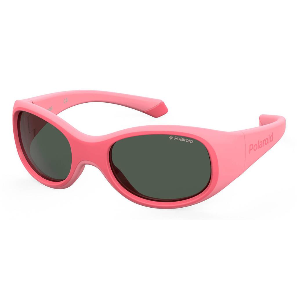 Polaroid zonnebril PLD 8038/S roze