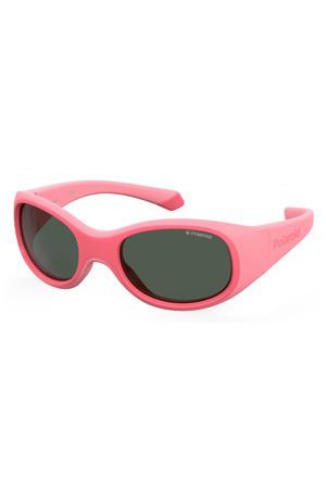 zonnebril PLD 8038/S roze