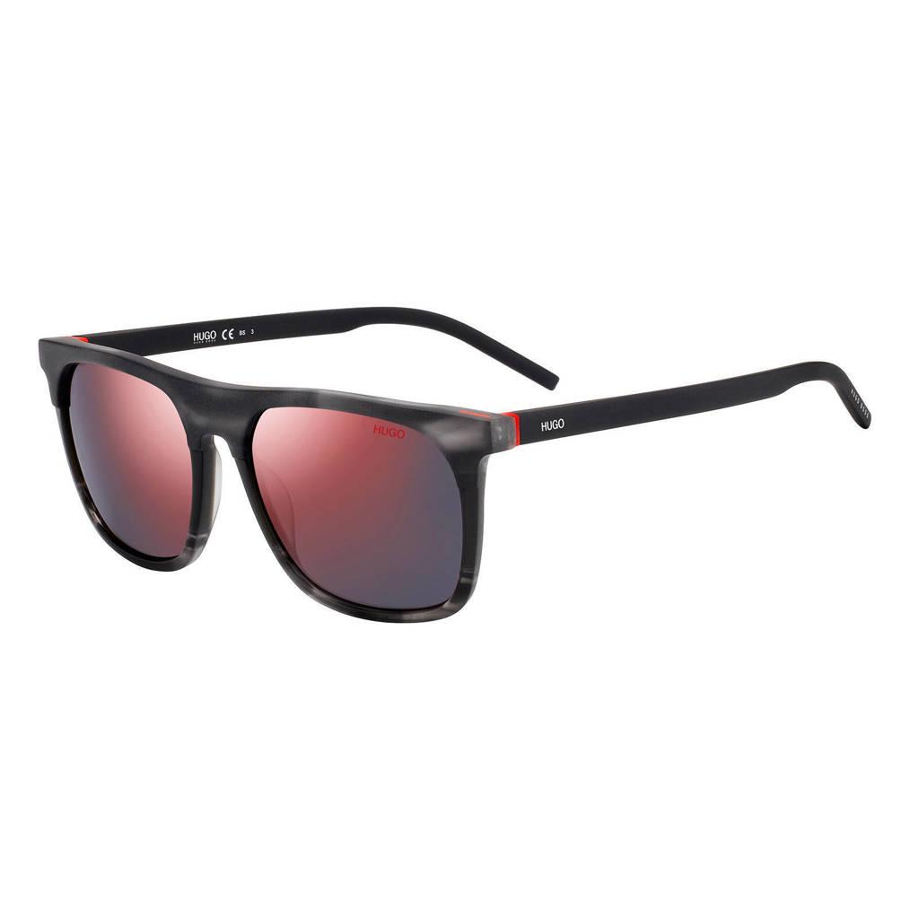 HUGO zonnebril HG 1086/S zwart, Paars