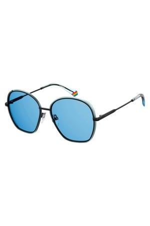 zonnebril PLD 6113/S blauw