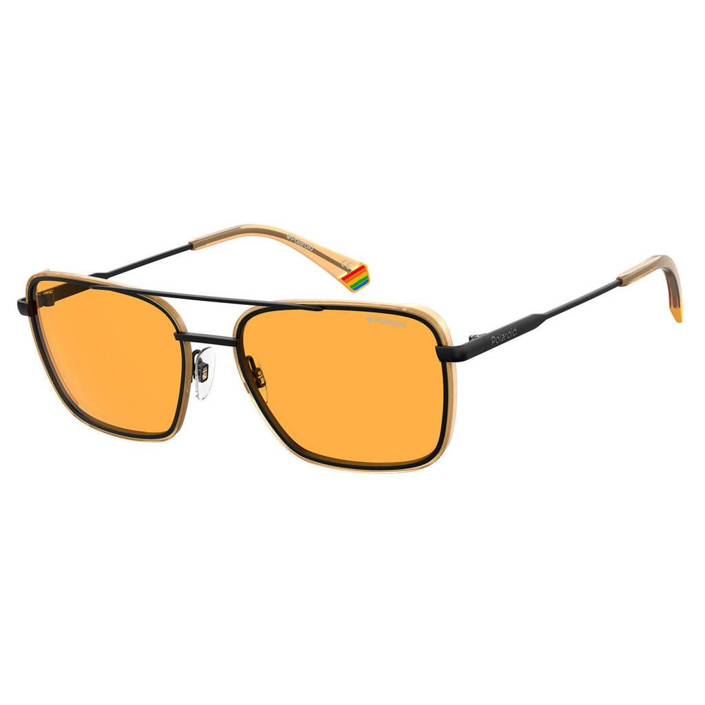 Polaroid zonnebril PLD 6115/S geel