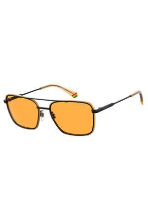 zonnebril PLD 6115/S geel